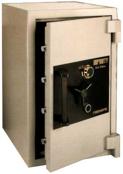 Liberty LockSmith, Safes, Megasafe Infinity Fortress